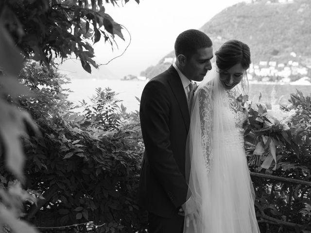 Il matrimonio di Alberto e Martina a Como, Como 62