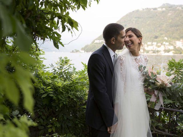 Il matrimonio di Alberto e Martina a Como, Como 64