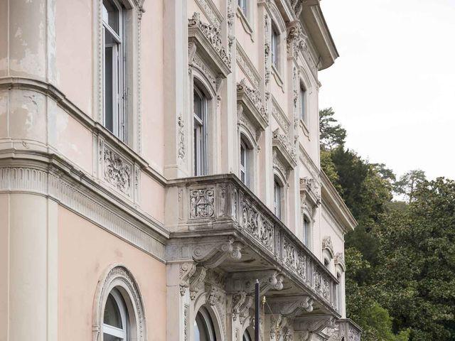 Il matrimonio di Alberto e Martina a Como, Como 68