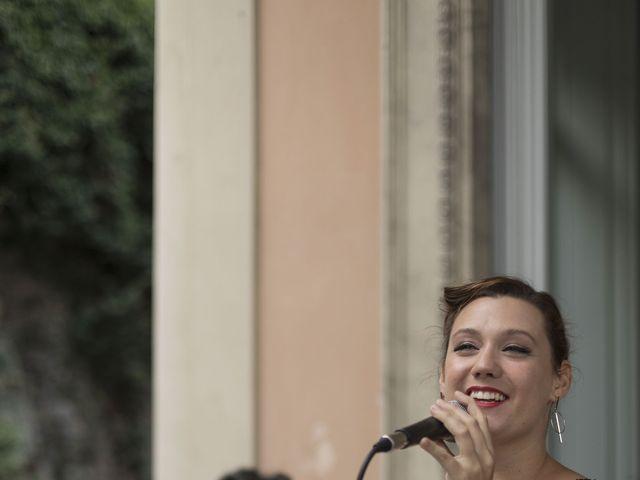 Il matrimonio di Alberto e Martina a Como, Como 82