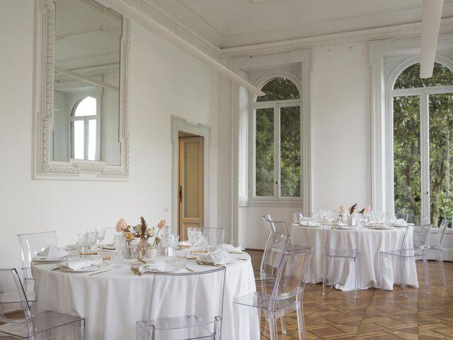 Il matrimonio di Alberto e Martina a Como, Como 88