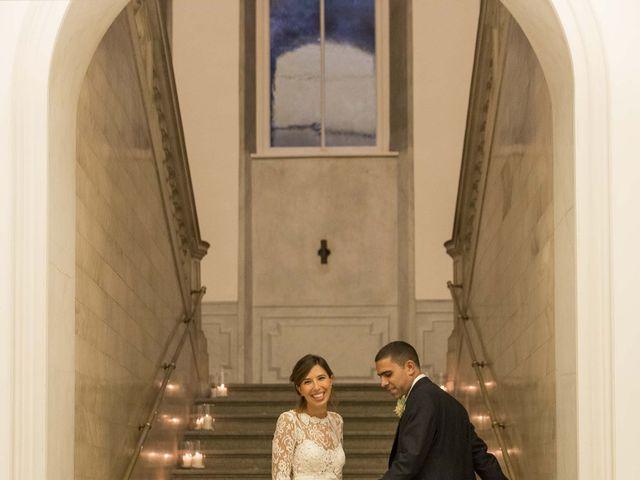 Il matrimonio di Alberto e Martina a Como, Como 98