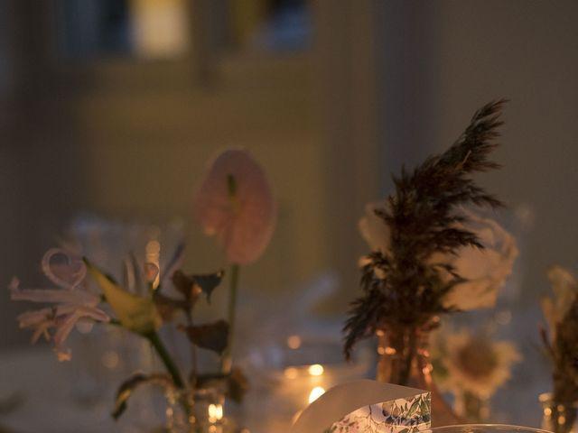 Il matrimonio di Alberto e Martina a Como, Como 100