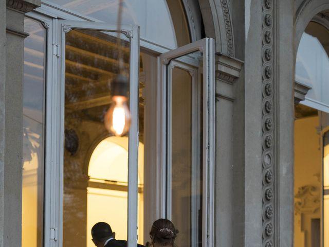 Il matrimonio di Alberto e Martina a Como, Como 104