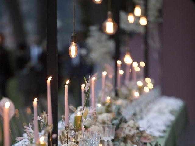 Il matrimonio di Alberto e Martina a Como, Como 107