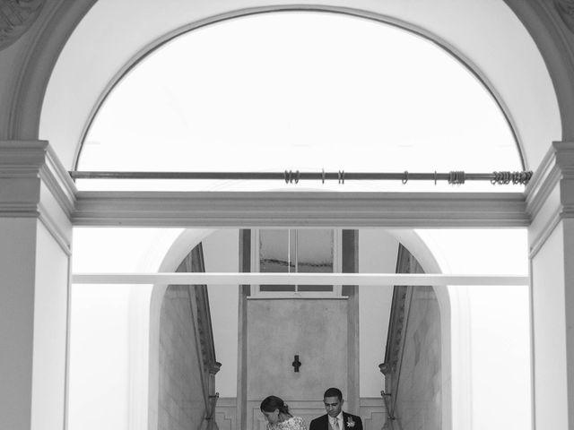 Il matrimonio di Alberto e Martina a Como, Como 114
