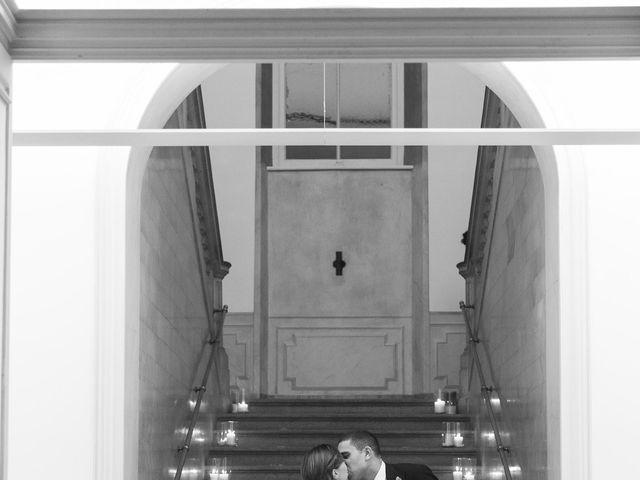 Il matrimonio di Alberto e Martina a Como, Como 115