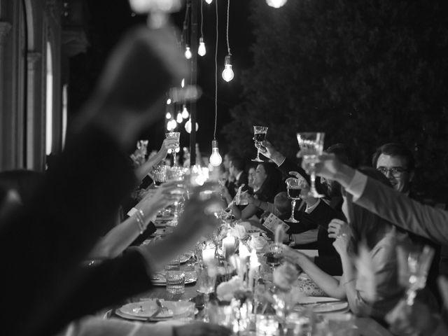 Il matrimonio di Alberto e Martina a Como, Como 121