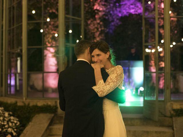 Il matrimonio di Alberto e Martina a Como, Como 139