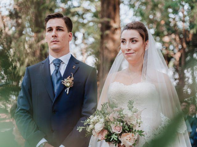 Il matrimonio di Francesco e Francesca a Quinto Vicentino, Vicenza 18