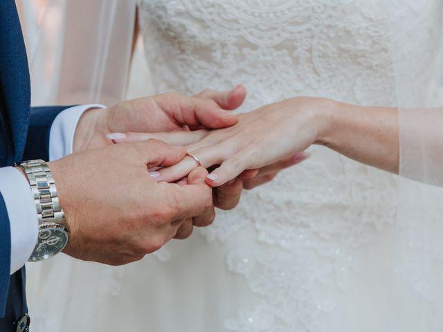 Il matrimonio di Francesco e Francesca a Quinto Vicentino, Vicenza 20