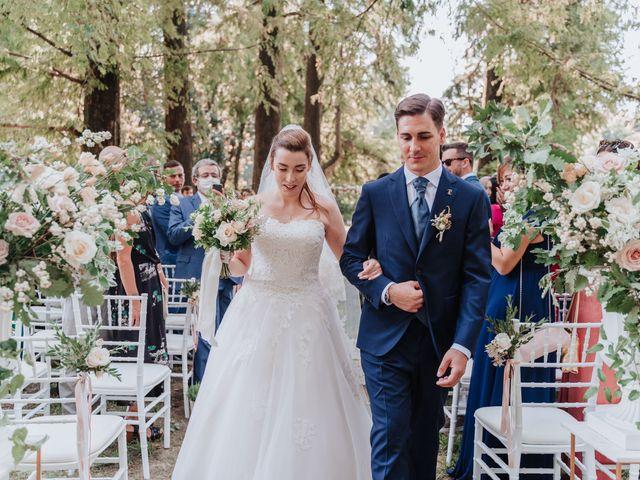 Il matrimonio di Francesco e Francesca a Quinto Vicentino, Vicenza 22