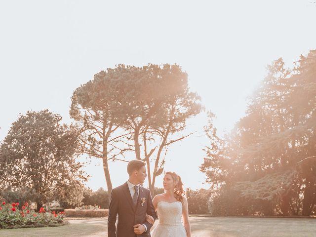 Il matrimonio di Francesco e Francesca a Quinto Vicentino, Vicenza 40