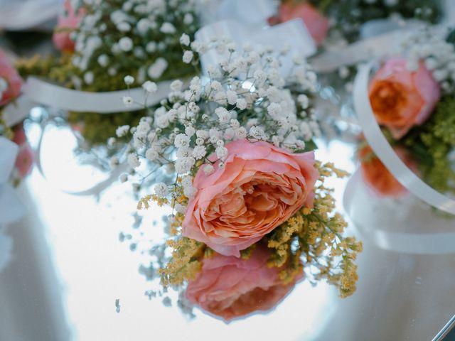 Il matrimonio di Luciana e Stefano a Ariccia, Roma 17