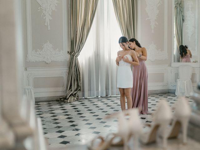 Il matrimonio di Luciana e Stefano a Ariccia, Roma 23