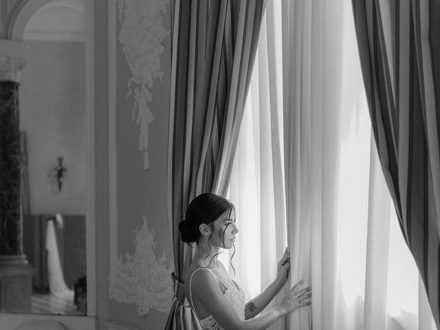 Il matrimonio di Luciana e Stefano a Ariccia, Roma 27