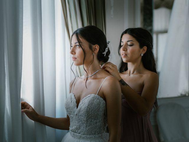 Il matrimonio di Luciana e Stefano a Ariccia, Roma 30