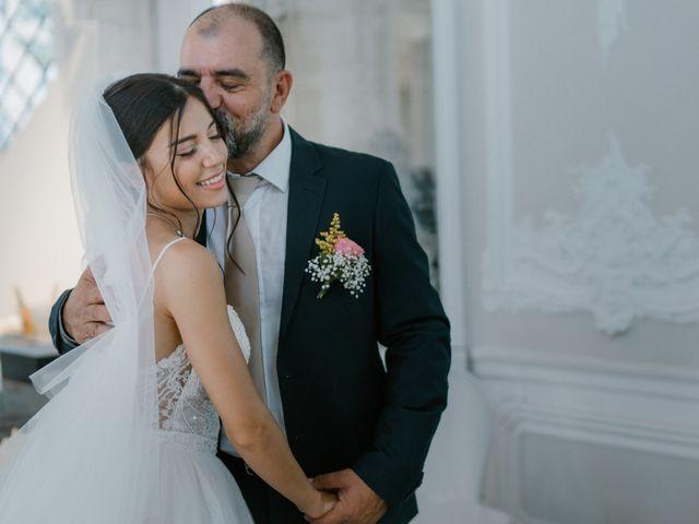 Il matrimonio di Luciana e Stefano a Ariccia, Roma 39