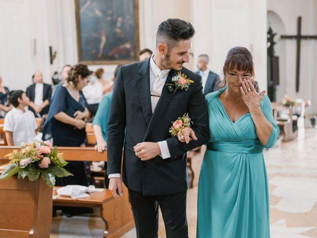 Il matrimonio di Luciana e Stefano a Ariccia, Roma 42