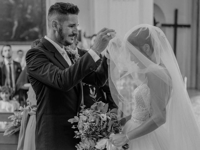 Il matrimonio di Luciana e Stefano a Ariccia, Roma 47