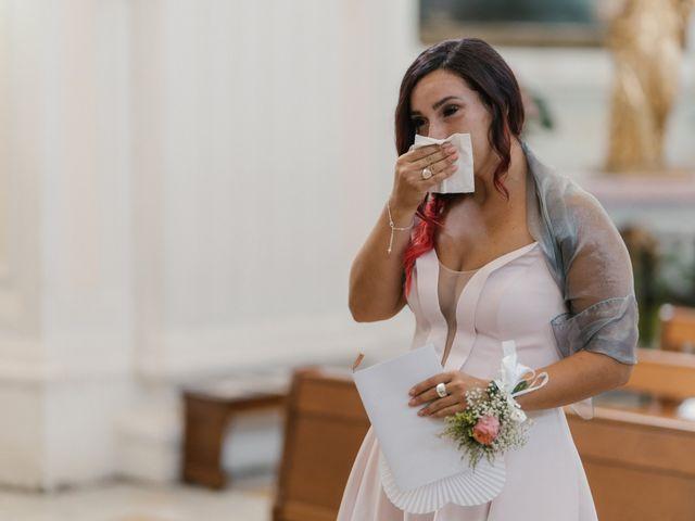 Il matrimonio di Luciana e Stefano a Ariccia, Roma 49