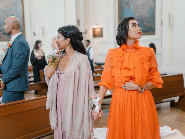 Il matrimonio di Luciana e Stefano a Ariccia, Roma 50
