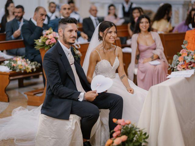 Il matrimonio di Luciana e Stefano a Ariccia, Roma 54
