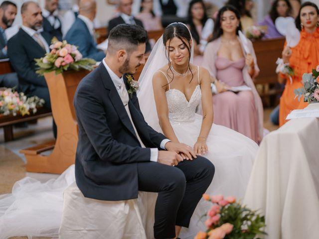 Il matrimonio di Luciana e Stefano a Ariccia, Roma 62