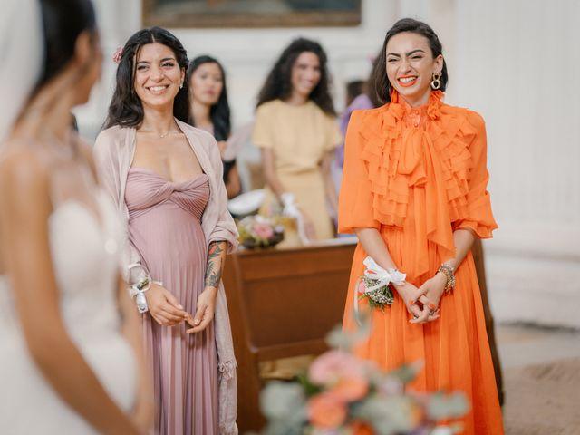 Il matrimonio di Luciana e Stefano a Ariccia, Roma 64