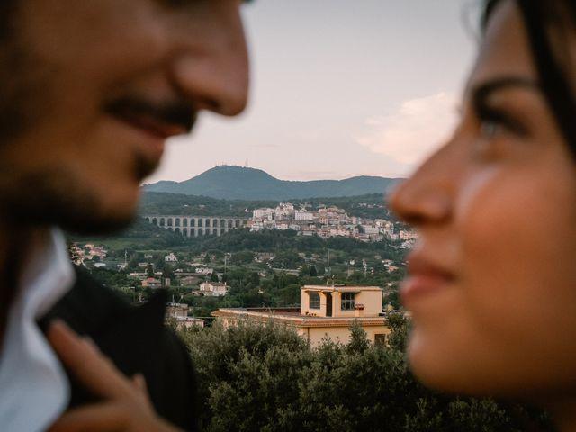 Il matrimonio di Luciana e Stefano a Ariccia, Roma 94