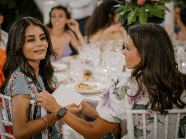 Il matrimonio di Luciana e Stefano a Ariccia, Roma 99