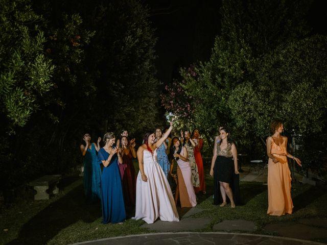 Il matrimonio di Luciana e Stefano a Ariccia, Roma 121