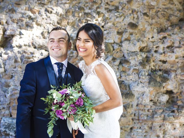 Le nozze di Barbara e Roberto