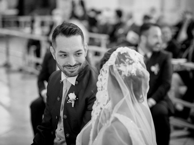 Il matrimonio di Giuseppe e Stefania a Piazza Armerina, Enna 24