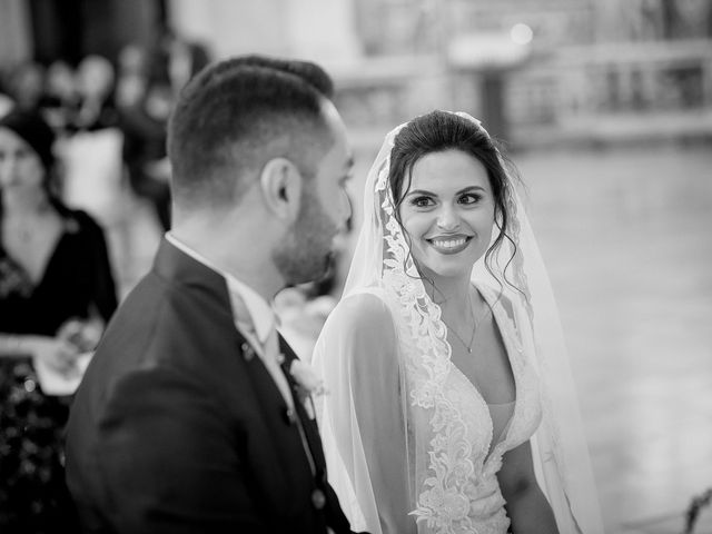 Il matrimonio di Giuseppe e Stefania a Piazza Armerina, Enna 25