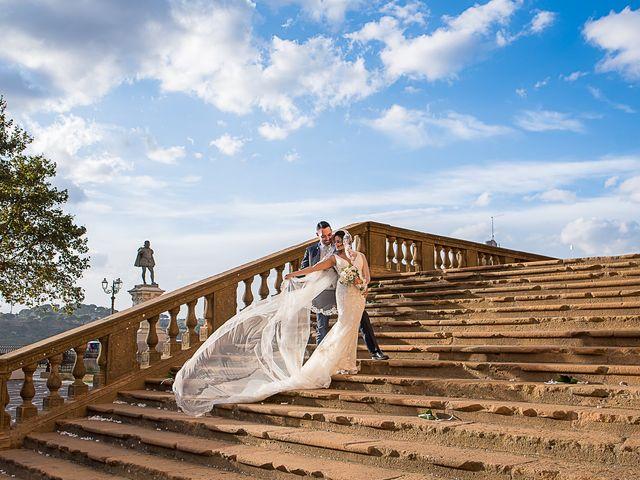 Il matrimonio di Giuseppe e Stefania a Piazza Armerina, Enna 28