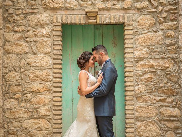 Il matrimonio di Giuseppe e Stefania a Piazza Armerina, Enna 31