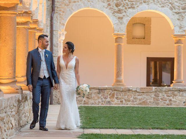 Il matrimonio di Giuseppe e Stefania a Piazza Armerina, Enna 35
