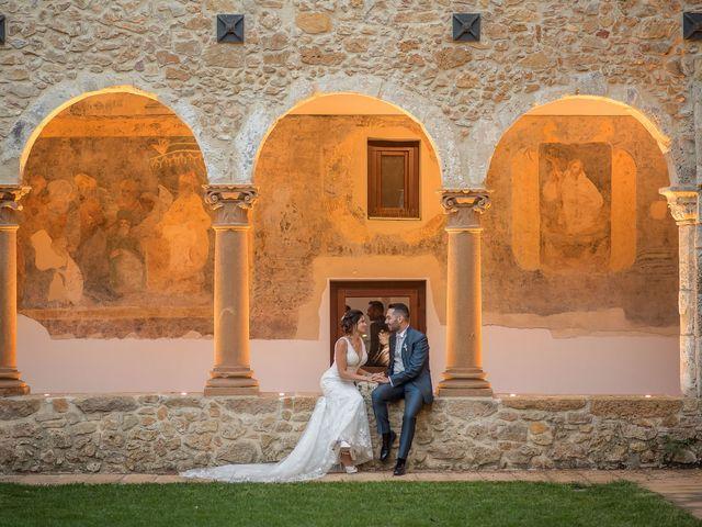 Il matrimonio di Giuseppe e Stefania a Piazza Armerina, Enna 36