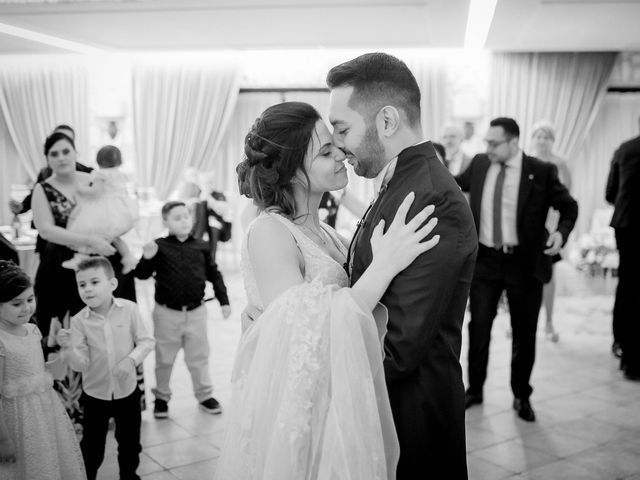 Il matrimonio di Giuseppe e Stefania a Piazza Armerina, Enna 39
