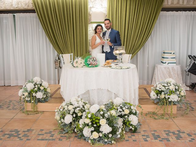 Il matrimonio di Giuseppe e Stefania a Piazza Armerina, Enna 41