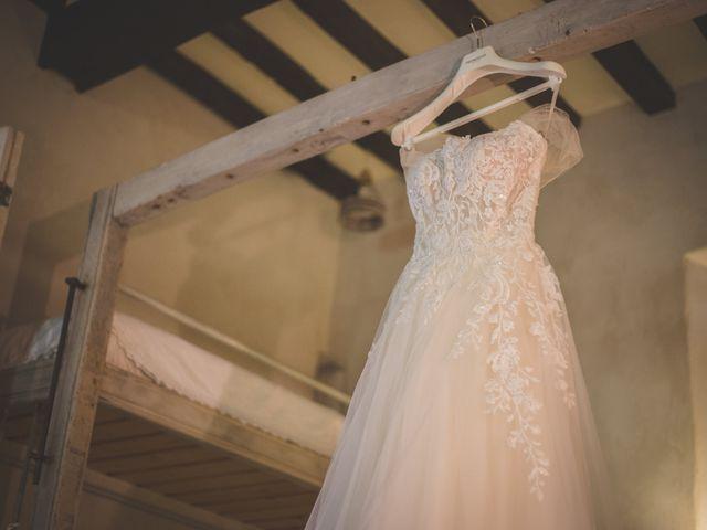 Il matrimonio di Daniele e Laura a Gossolengo, Piacenza 9
