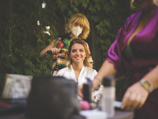 Il matrimonio di Daniele e Laura a Gossolengo, Piacenza 12