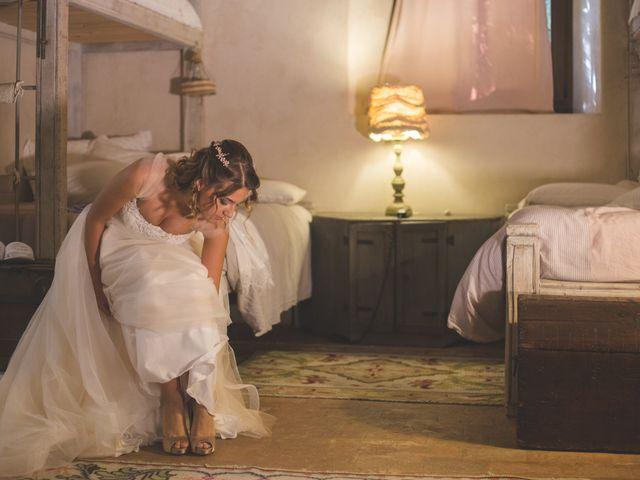 Il matrimonio di Daniele e Laura a Gossolengo, Piacenza 14