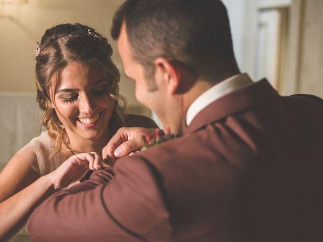 Il matrimonio di Daniele e Laura a Gossolengo, Piacenza 15