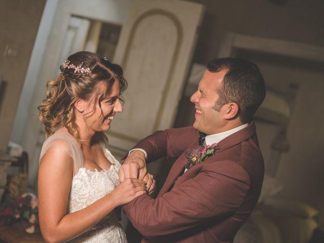 Il matrimonio di Daniele e Laura a Gossolengo, Piacenza 16