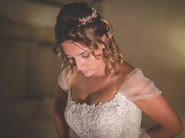 Il matrimonio di Daniele e Laura a Gossolengo, Piacenza 21