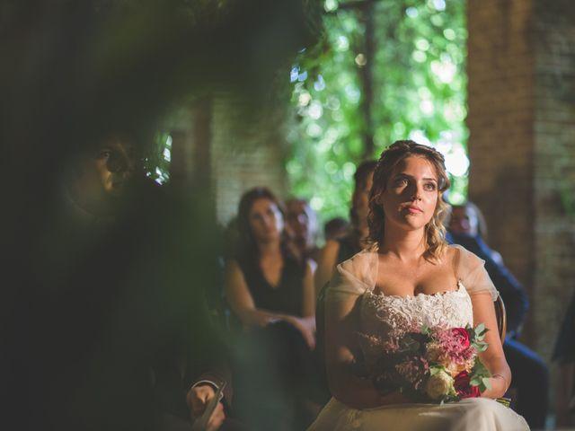 Il matrimonio di Daniele e Laura a Gossolengo, Piacenza 24