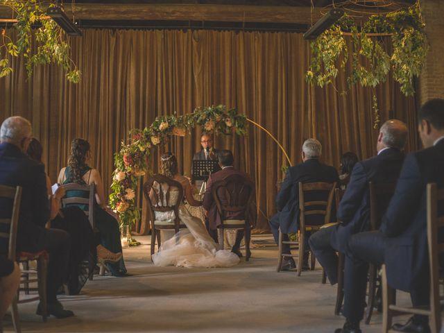 Il matrimonio di Daniele e Laura a Gossolengo, Piacenza 27