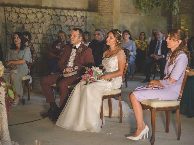 Il matrimonio di Daniele e Laura a Gossolengo, Piacenza 28